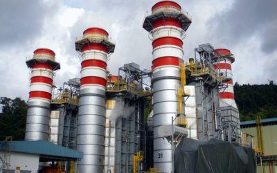 Segari Power Plant & GB3 Power Plant