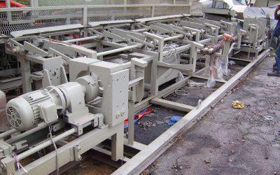 Industrial Resins Malaysia (IRM) Berhad