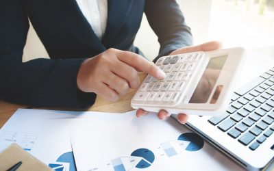 What is asset valuation and its purpose?